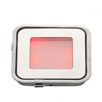 Epistar LED vloerspot Horta | RGB | 0,9 watt L2121