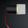 Cree LED trapverlichting Hernani | vierkant | warmwit | 1 watt