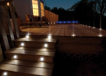 IP65 LED spots