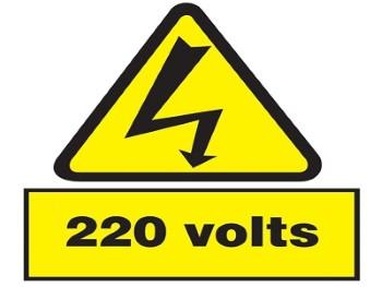 led 220v