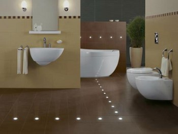 LED badkamerverlichting