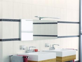 Badkamer Plafondlamp Led : Led badkamerverlichting