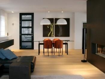 LED inbouwspots woonkamer