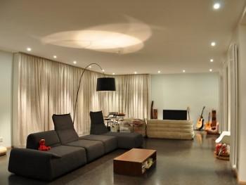 Creëer een sfeervolle ruimte met een LED inbouwset!