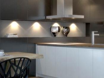 keukenverlichting led onderbouw led keukenverlichting onderbouw