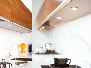 Opbouwspots Keuken : Led keukenverlichting: het allerbeste voor uw keuken