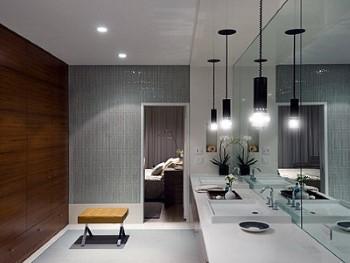 LED spotjes badkamerr