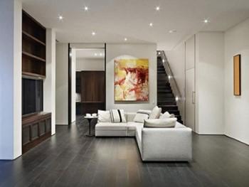 Dubbele spots inbouw elegant design inbouwspots kadux for Led verlichting spots dimbaar