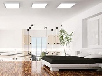 LED verlichting panelen
