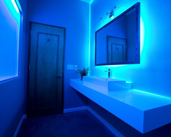 Badkamer Led Verlichting : Led Verlichting Badkamer Led Badkamer