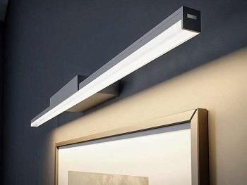 Schilderij met LED verlichting; sfeervolle innovatie op het gebied ...