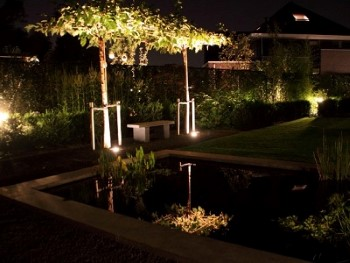 Party Verlichting Tuin : Led lampjes tuin duopack odaddy led solar tuinverlichting dayfly